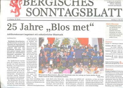 Jubi-25_Berg-Sonntagsblatt